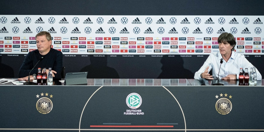 Joachim Löw hat seinen Kader für die EM 2021 bekanntgegeben.