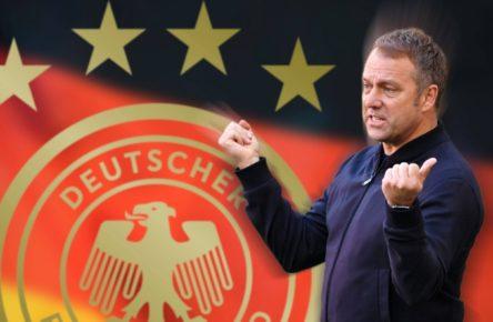 Hansi Flick wird nach der EM 2020 neuer Bundestrainer.