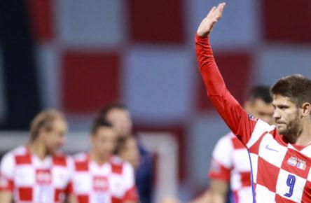 Auf Torejagd für Hoffenheim und Kroatien: Andrej Kramaric