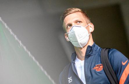 Spielt in dieser Saison keine Rolle mehr bei RB Leipzig: Dani Olmo