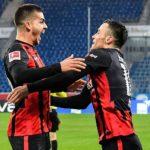 Die Comunio-Elf der Bundesliga-Saison 2020/21