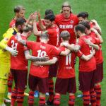 Teamcheck 1. FC Köln 2021/22: Der große Umbruch