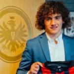 Frankfurt-Neuzugang Fabio Blanco im Check: Gejagt von allen Top-Klubs