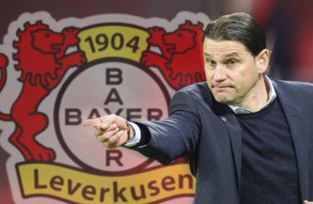 Neuer Trainer bei Bayer Leverkusen: Gerardo Seoane