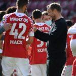 Teamcheck Mainz: Den Schwung der Rückrunde mitnehmen