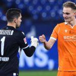 Teamcheck Arminia Bielefeld: Nur 13 Feldspieler haben einen Vertrag für 2021/22