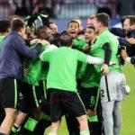 Teamcheck VfL Wolfsburg: Mit van Bommel zum Titel?