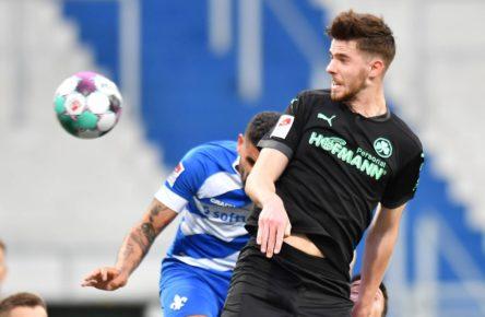 Anton Stach wechselt von Fürth nach Mainz