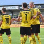 Testspiele am Freitag: Youngster bei furioser BVB-Halbzeit im Fokus – Hertha gewinnt erneut