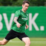 Fürth-Neuzugang Adrian Fein im Check: Endlich Chance auf Einsatzzeit