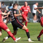 Testspiele am Dienstag: Lindström trifft bei Frankfurts Kantersieg – VfB stark gegen Liverpool