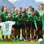 Saisonvorschau SpVgg Greuther Fürth: Es gibt keine Chance, also nutze sie!