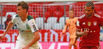 Gladbach schlägt die Bayern im Testspiel