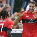 Testspiele am Samstag: VfB-Stürmer mit Hattrick in vier Minuten! Torfestival in Bochum, Selke trifft erneut