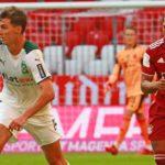 Testspiele am Mittwoch: Mega-Klatsche für Leverkusen – Gladbach schlägt die Bayern