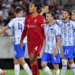 Testspiele am Donnerstag: Jovetic-Doppelpack im Torfestival gegen Liverpool – auch Bochums neuer Torjäger trifft