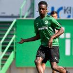 Fürth-Neuzugang Gideon Jung im Check: Neuanfang in der Bundesliga