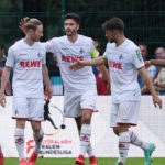 Saisonvorschau 1. FC Köln: Einige Baustellen machen Hoffnung