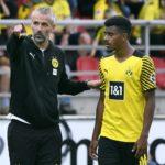 Testspiel am Dienstag: Zwei BVB-Youngster spielen sich in Richtung Stammteam – auch Brandt überzeugt