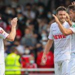 Testspiele am Samstag, Teil 2: Kölner Neuzugang trifft doppelt gegen die Bayern – Matchwinner Samardzic