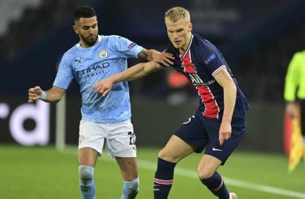 Michel Bakker wechselt von PSG nach Leverkusen