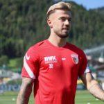 Augsburgs Neuzugang Niklas Dorsch im Comunio-Check: Der U21-Star ist bereit für den großen Durchbruch