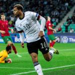 Wolfsburg-Neuzugang Lukas Nmecha im Check: Zurück, aber besser!
