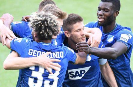 Die TSG Hoffenheim 2021/22: Wer bleibt?