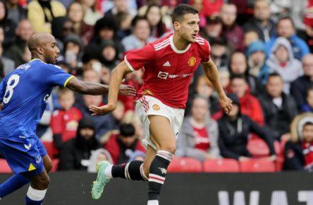 Diogo Dalot bleibt wohl bei Manchester United