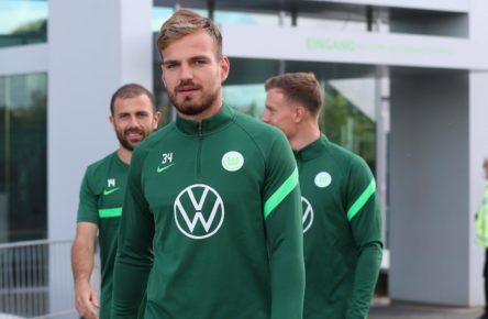 Marin Pongracic wechselt wohl zum BVB