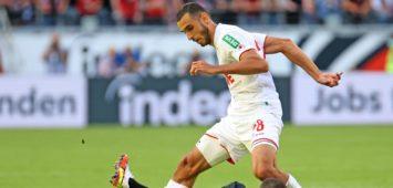 Ellyes Skhiri liefert für Köln weiter ab