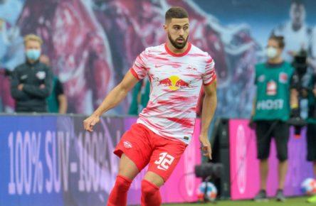 Josko Gvardiol von RB Leipzig
