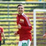 Möhwald und Oczipka: Lohnen sich die Last-Minute-Neuzugänge des 1. FC Union Berlin?