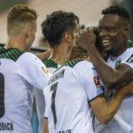 Comunio aktuell: Hertha-Verteidiger fällt lange aus – Extralob für Gladbach-Duo