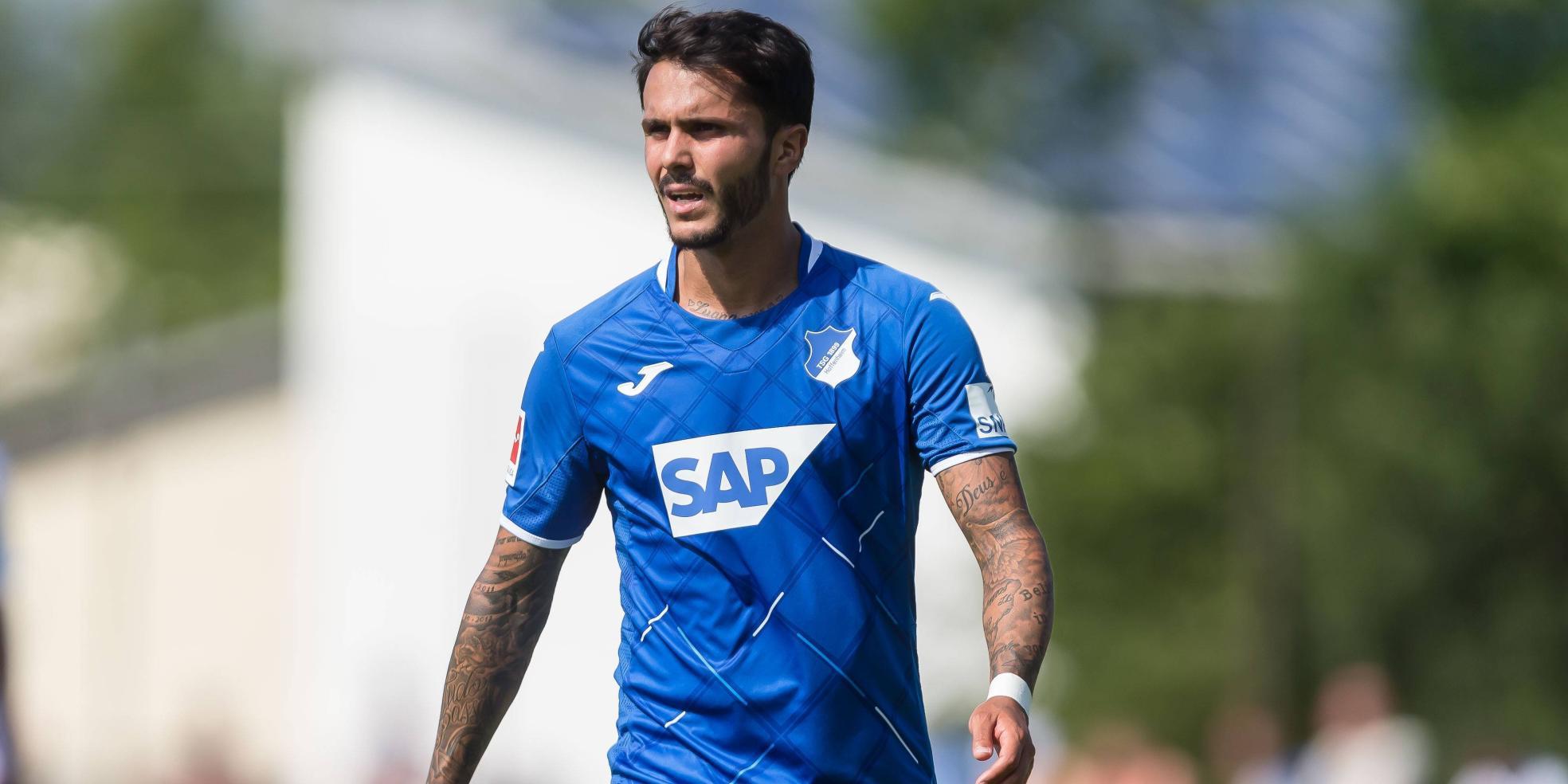 Leonardo Bittencourt wechselt zu Werder Bremen