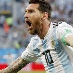 Die Top-Elf des 3. WM-Spieltags: GOAT, zwei Saudis und der Schlaaaand-Schreck